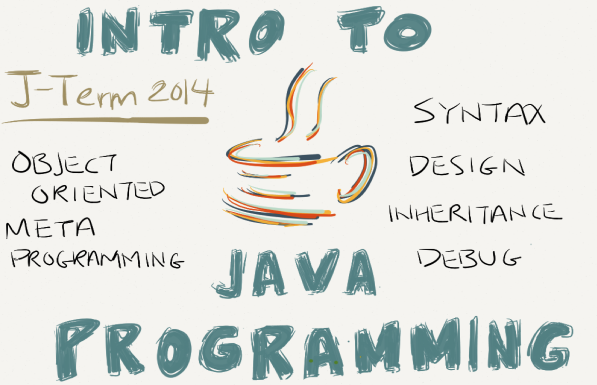 Introduction to Java Programming poster