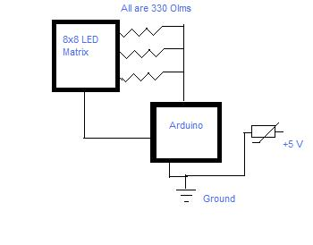 231a ae PPPage further Ultrasonic Atomizer Circuit as well Learnlogiccircuits blogspot further Led Flashlight Parts Diagram further Small Fm Transmitter. on led matrix schematic